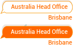 Australia Head Office